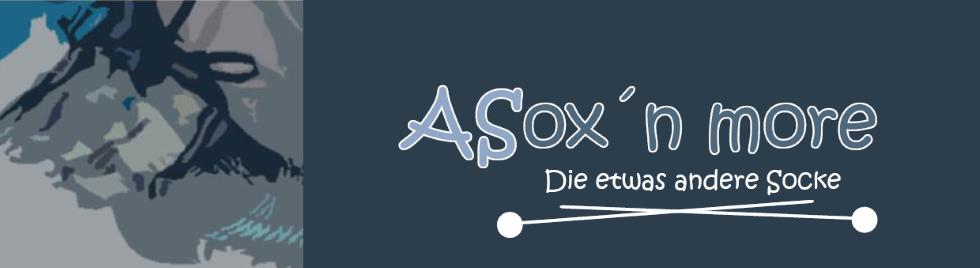 ASox'n more-Logo