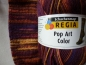 Preview: Regia Pop Art Color - Strumpfwolle 4-fach